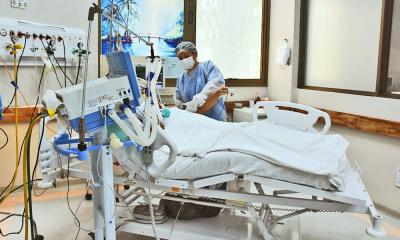 Conforme o Instituto Latino Americano de Sespe, atualmente a Sepse é a principal causa de morte nas Unidades de Terapia Intensiva (UTI)