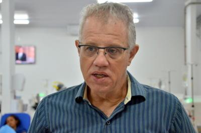 Antônio Amadeu Parisotto Giannese - Nefrologista