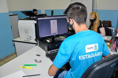 Os candidatos podem acompanhar todo o processo seletivo por meio do portal do IEL