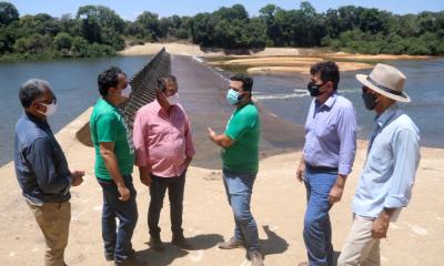 Com uma condição singular, a região da Lagoa conta com alto potencial hídrico para desenvolvimento sustentável do agronegócio
