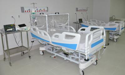 Atualmente, o SUS do Tocantins possui 401 leitos para tratamento da Covid-19, dos quais 143 são de UTI