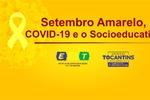 Serão abordadas a relação dos impactos da pandemia do Coronavírus e a saúde mental dos servidores.