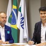 Termo assinado com o BNDES dentro do Tocantins – PPI é importante, porque a instituição apresenta os melhores caminhos para os projetos que têm viabilidade para parceria público-privada