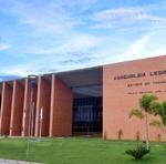 Governo do Tocantins protocolou nesta terça, 15, na Assembleia Legislativa, o Projeto de Lei de Diretrizes Orçamentárias