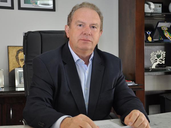 Governador Mauro Carlesse determinou cautela à equipe econômica para elaboração do Projeto de Lei de Diretrizes Orçamentárias