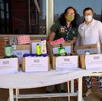 Um bazar solidário on-line está sendo organizado pela Associação de Amigos do HGP