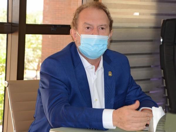 Governador Carlesse assinou decreto que isenta pagamento de ICMS de materiais doados para realização das Eleições 2020
