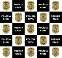 Polícia Civil prende em Tocantínia envolvido no latrocínio de Leidiene Pacheco