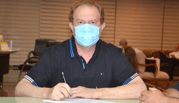 Governador Mauro Carlesse assinou autorização para início de obras de recuperação de estradas vicinais em Cristalândia, Lizarda e Paranã