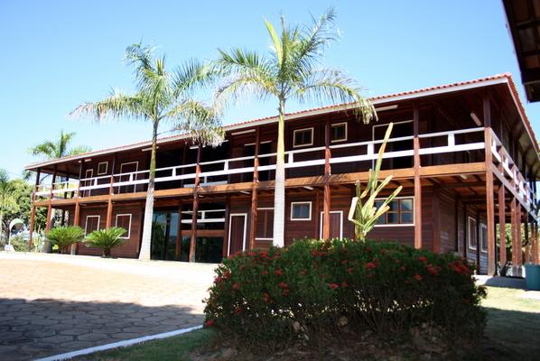 Palacinho foi a primeira sede oficial do Governo