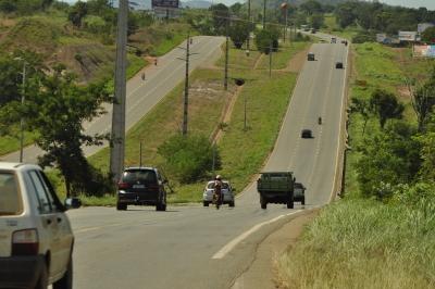 A campanha será educativa e com o objetivo de sensibilizar os motoristas