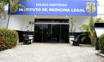 Informações que levem aos familiares do cadáver não reclamado podem ser repassadas ao IML da Capital