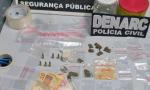 Homem já estava sendo investigado pela 2ª Denarc e foi preso nessa terça-feira, 22