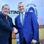 Convênio para o PAA vai beneficiar 112 municípios tocantinenses ainda neste ano