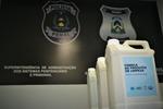 Em sua primeira etapa, o projeto gerou 400 litros de sabão líquido