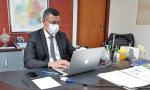 Secretário Renato Jayme participa da Câmara Setorial de Meio Ambiente do 21º Fórum de Governadores