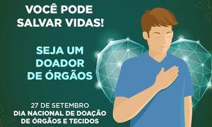 A ação será realizada domingo, 27, às 17 horas, na Praça dos Girassóis, próximo às escadarias do Palácio Araguaia