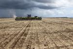 Nos próximos dias o produtor tocantinense inicia o preparo das terras para a produção agrícola