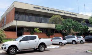A coleta seletiva do município de Marianópolis servirá como base para a implantação em outras cidades do Tocantins e todo o suporte será oferecido pela Semarh