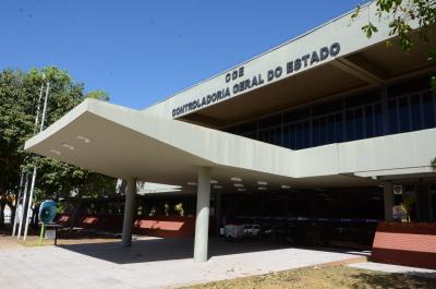 A Corregedoria-Geral é uma das unidades administrativas da Controladoria-Geral do Estado