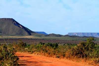 O Governo do Tocantins, por meio da Semarh, investe em políticas públicas com foco na prevenção, educação ambiental e a redução dos índices de desmatamento no Cerrado