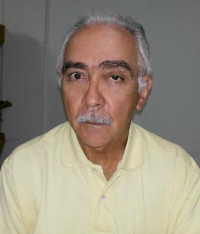 Tibúrcio Gabino de Sousa - Secretário Executivo do CEE/TO entre 2003 e 2010
