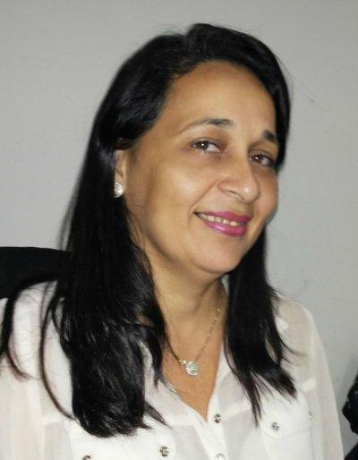 Marciane Machado Silva
