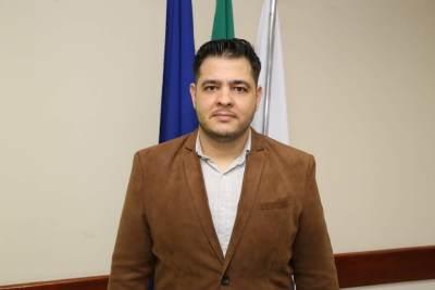 Evandro Borges Arantes - Representante do Diversos Graus do Ensino Particular