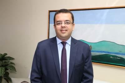 Representante do Poder Legislativo