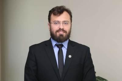 Representante da Ordem dos Advogados do Brasil - Conselho Seccional do Estado do Tocantins