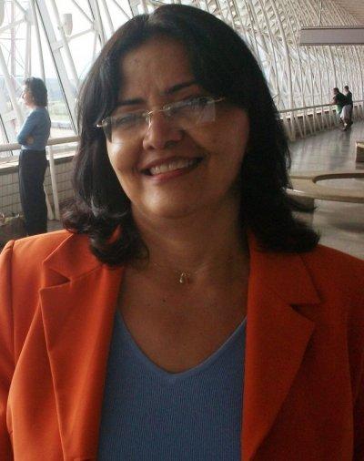 4ª Presidente do CEE/TO - (2000-2002)