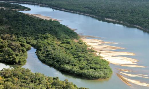 Estado avançou com a criação dos Planos de Bacias Hidrográficas, estabelecendo os conflitos e uso exacerbado da água como critérios para a criação dos planos de bacias