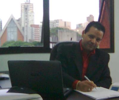 Cesar Floriano de Camargo - Ex Conselheiro de 2017 a 2019