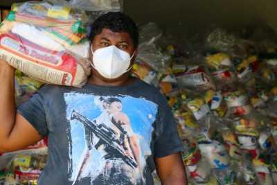 Marcos Ferreira dos Santos, conselheiro fiscal da Associação Colônia de Pescadores Z-14