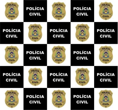 Polícia Civil cumpre mandado de internação de indivíduo suspeito de praticar crime de estupro no interior do Estado
