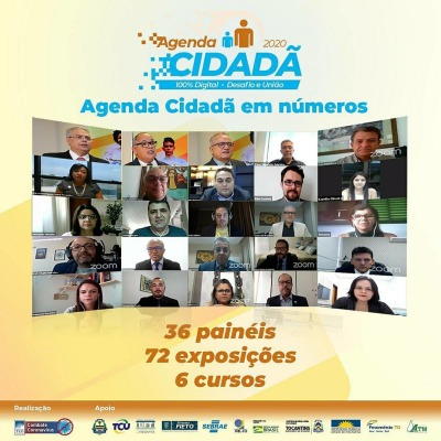 Agenda Cidadã