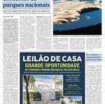 Presidente do BNDES, Gustavo Montezano, destaca Jalapão em entrevista ao Estadão