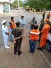 Integrantes de órgãos de fiscalização e combate volta a se reunir nesta terça, em Monte do Carmo