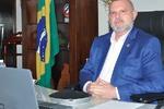 Governador Mauro Carlesse firmou com o Igeprev dois Termos de Acordo de Parcelamento e Confissão de Débitos Previdenciários, no valor de mais de R$ 1 bilhão.