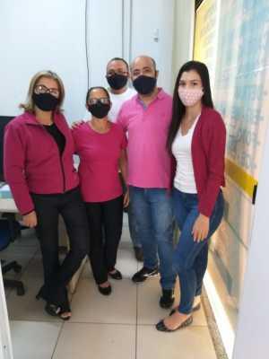 Servidores da Regional de Araguaína - Parte 1