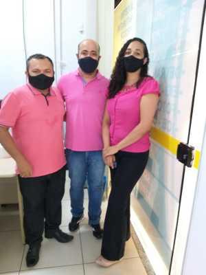 Servidores da Regional de Araguaína - Parte 2