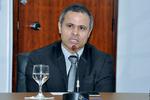 """Sharlles Bezerra, presidente do Igeprev, noticiou a criação do aplicativo """"Meu RPPS"""", que vai facilitar a vida dos servidores"""