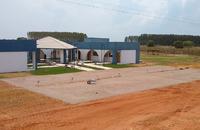 CTC Agro integra o Complexo de Ciências Agrárias da Unitins na Agrotins e foi construído com recursos de convênio da Embrapa com o Governo do Tocantins