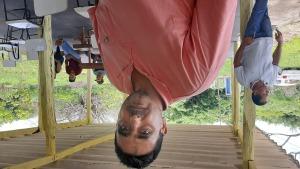 O produtor José Dagmar da Silva recebeu a informação com êxito, e aproveitou para agendar a primeira visita técnica do órgão rural na sua propriedade