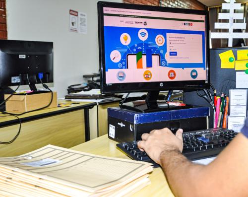 A capacitação é voltada para servidores que eventualmente apurem o cometimento de infrações disciplinares