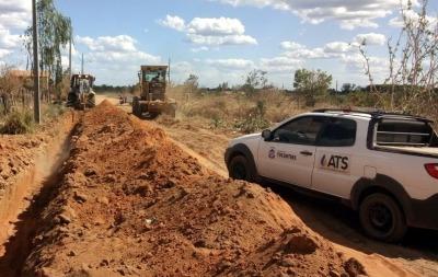 Obras contaram com investimento da ordem de R$ 140 mil por parte do Governo do Tocantins