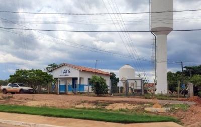 Todo mobiliário do escritório da Agência no município foi substituído