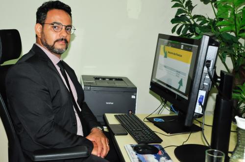 Secretário da Administração, Bruno Barreto, participa do 116º edição do Fórum Consad