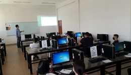 Servidores de Palmas recebem capacitação para operar o novo sistema Sigam