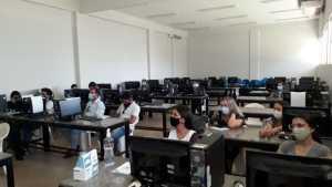 Servidores de Palmas recebem treinamento sobre o Sigam